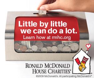 Donation Box Tile